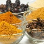 Top tri začimbe, ki vam pomagajo kuriti maščobo