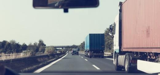 Zakaj primanjkuje poklicnih voznikov