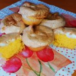 10 enostavnih receptov za sladice – muffini