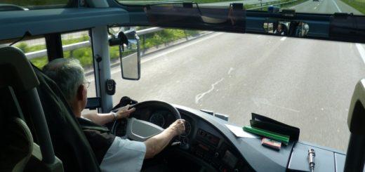 Biti poklicni voznik