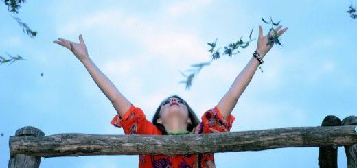 Odpuščanje - kako naj odpustim sebi in drugim?