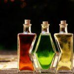 Liker- 7 receptov za aromatično sladko pijačo