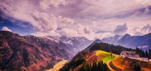 Slovenija bi lahko bila raj na Zemlji