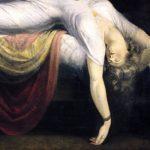 Narkolepsija – napad odrevenelosti