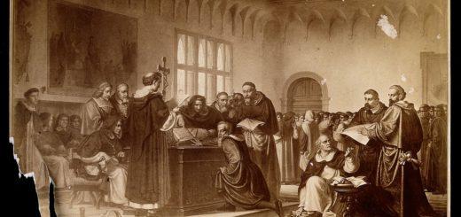 So imeli verski voditelji v zgodovini vendarle prav?