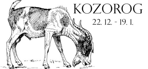 Horoskop Kozorog