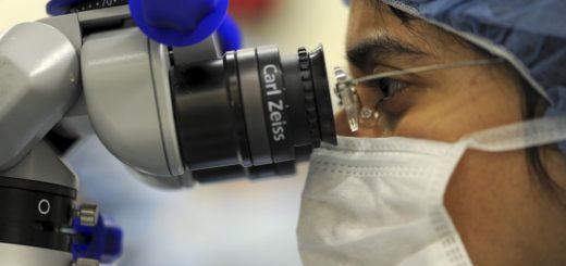 Laserska odprava dioptrije - moje izkušnje