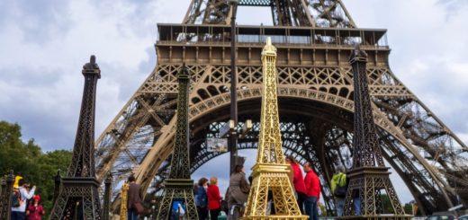 Ideja za izlet: Pariz