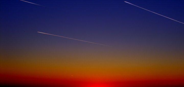 Perzeidi 2020 - vsakoletni meteorski roj