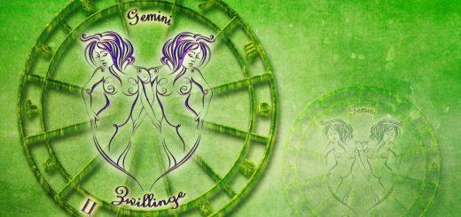 Mesečni horoskop za oktober 2017 - Dvojčka