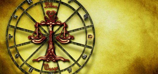 Mesečni horoskop za oktober 2017 - Tehtnica