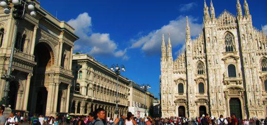 Ideja za izlet: Milano