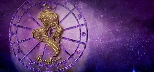 Letni horoskop 2018 – devica