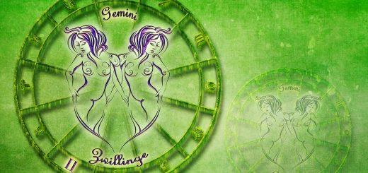 Letni horoskop 2018 – dvojčka