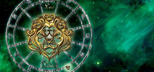 Letni horoskop 2018 – lev