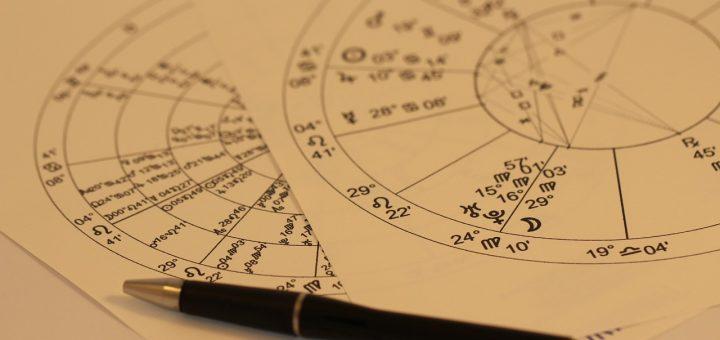 Letni horoskop 2018 - pomembni astrološki dogodki