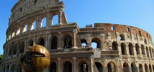 Ideja za izlet: Rim