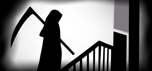 Ali lahko zaznamo bližino smrti?