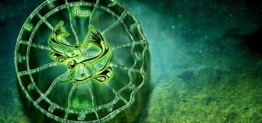 Letni horoskop 2018 – Ribi