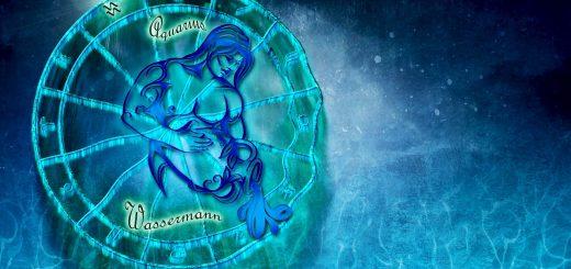 Letni horoskop 2018 – Vodnar