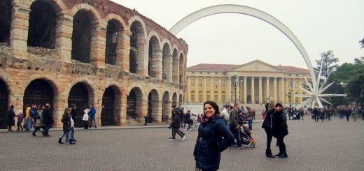 Ideja za izlet Verona