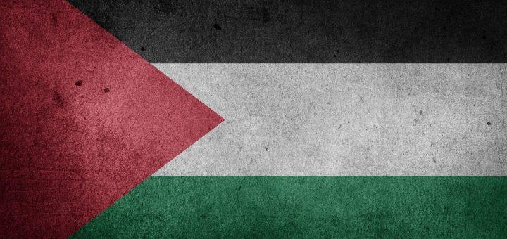 Priznati Palestino ali ne ...