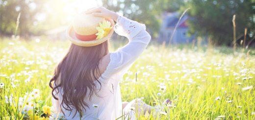 Skrb za lase v poletnih mesecih