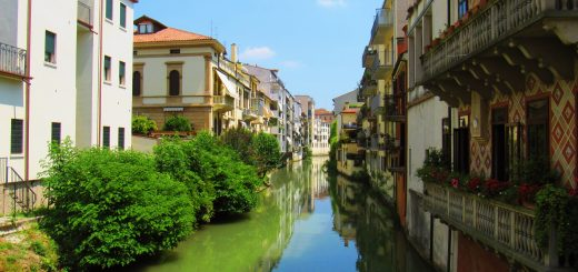 Ideja za izlet: Padova