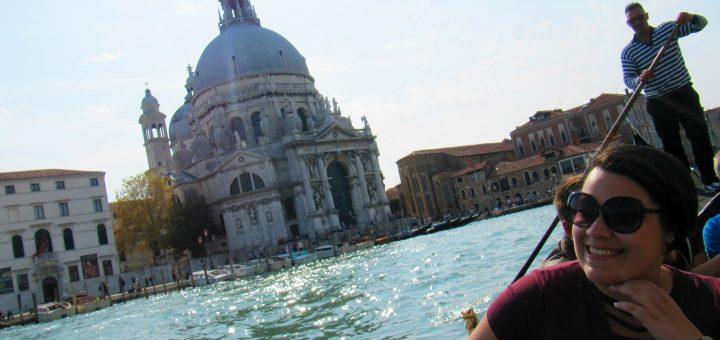Ideja za izlet: Benetke