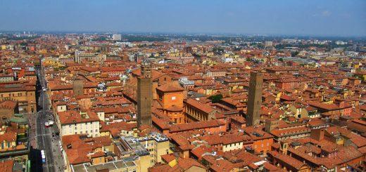 Ideja za izlet: Bologna