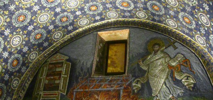 Izlet: Ravena in njeni mozaiki_66