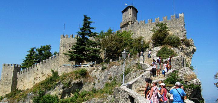 Ideja za izlet: San Marino