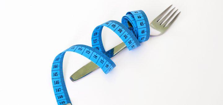 Moj boj z odvečnimi kilogrami