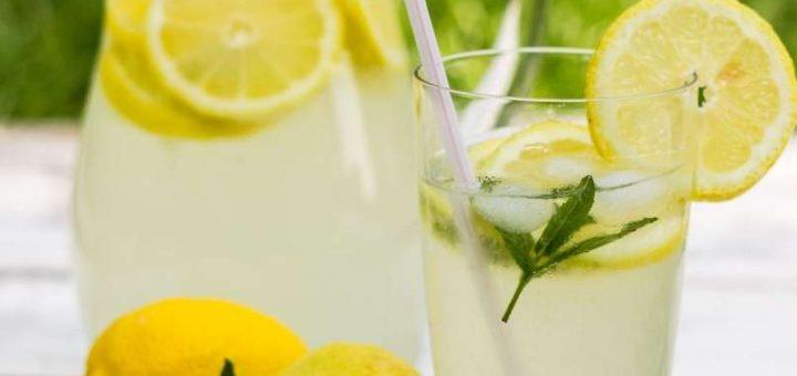 Limonino melisni sirup
