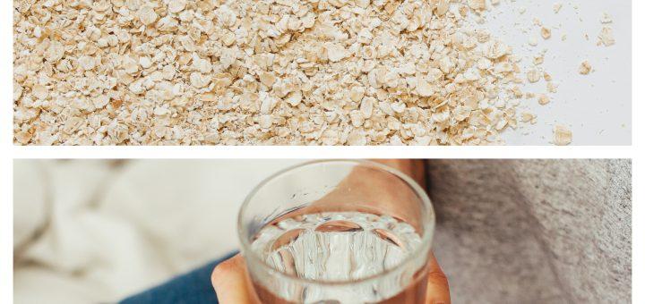 Pomen vlaknin in vode v prehrani